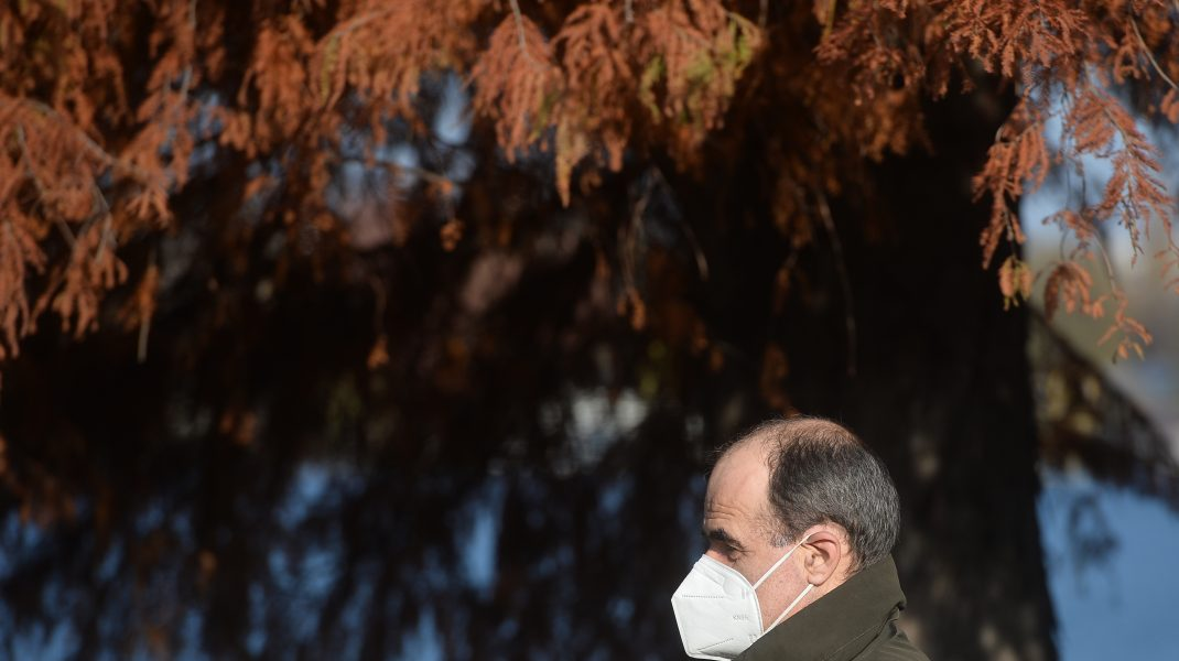 Când și în ce condiții am putea renunța la masca de protecție? Răspunsul lui Valeriu Gheorghiță