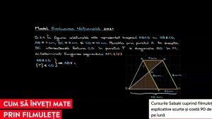 Matematica, explicată de un tânăr pe internet. Cursurile cuprind filmulețe online scurte