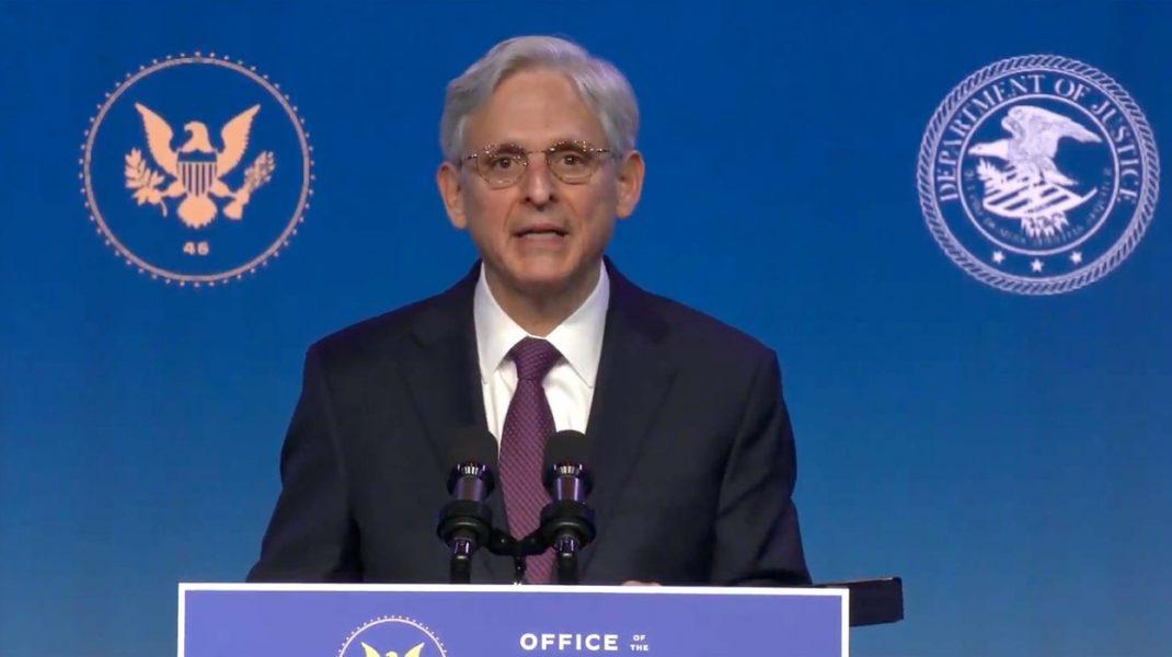 Procurorul general al SUA avertizează asupra riscurilor generate de terorismul intern şi extremism