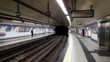 metrou-madrid