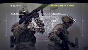 Microsoft armata SUA
