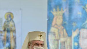 """Patriarhul Daniel, mesaj de condoleanțe după moartea Prințului Philip: """"Transmitem cuvinte de mângâiere Majestății Sale Regina"""""""