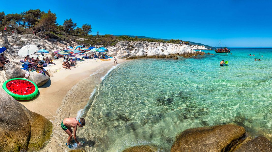 Grecia a revizuit condițiile de intrare în țară pentru turiști. Noile măsuri adoptate