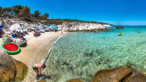 Grecia deschide granițele pentru turiști. Cei care s-au vaccinat intră în țară doar în baza adeverinţei de vaccinare
