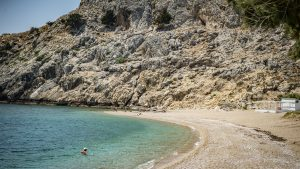 Plaja Rodos