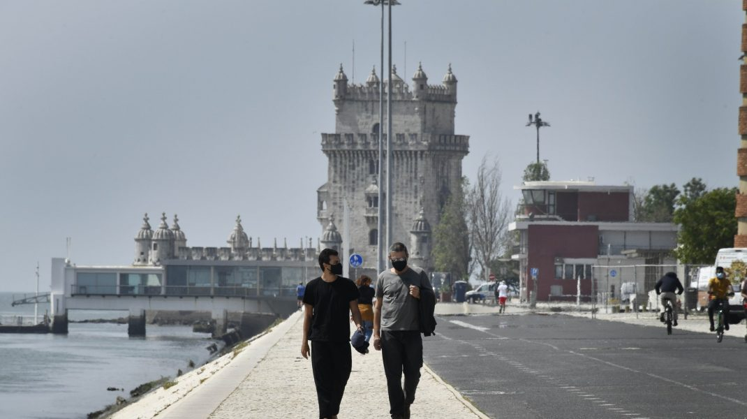 Portugalia are cea mai mare rată de vaccinare COVID-19 din lume