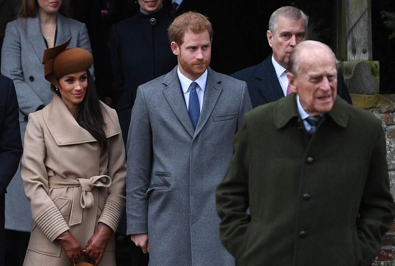 Omagiul prințului Harry și al lui Meghan Markle pentru prințul Philip. Vor participa ducii de Sussex la înmormântare?