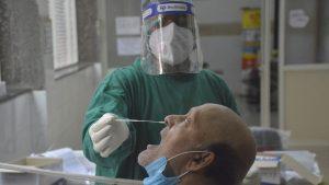 Peste 161.000 de infectări cu SARS-CoV-2 în India, cel mai mare număr zilnic din lume