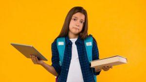 Ebook sau cartea tradiţională? Cea mai bună alegere pentru copilul tău