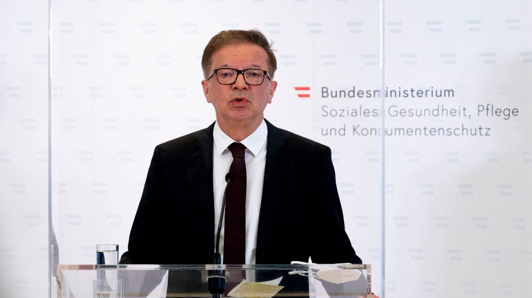Rudolf Anschober