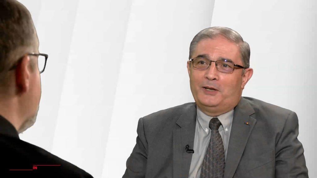 """Silviu Predoiu, fost director interimar la SIE: """"România este al doilea furnizor de informații către NATO"""""""