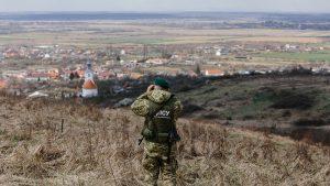 Soldat ucrainean