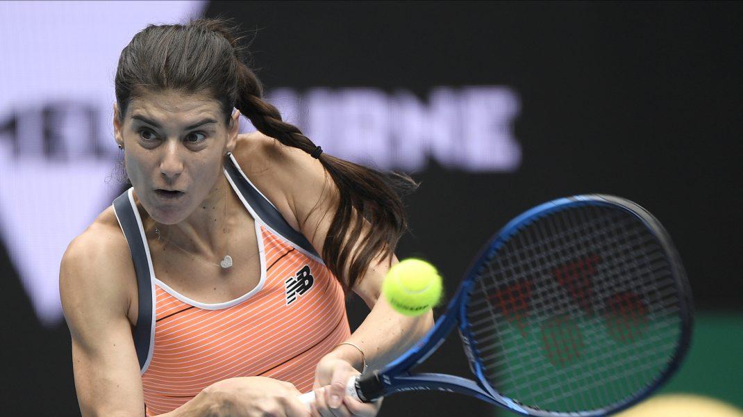 Sorana Cîrstea s-a calificat în sferturile de finală la turneul de tenis feminin de la Istanbul