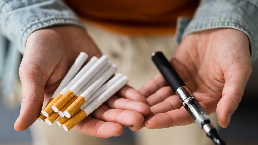 țigări electronice