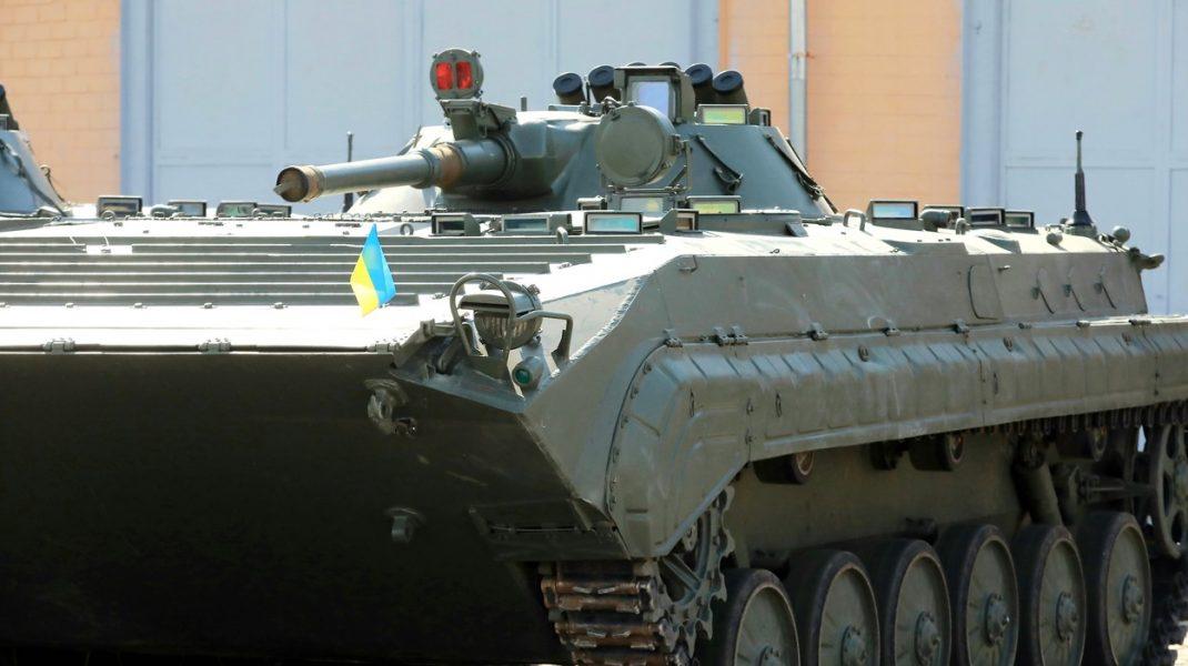 Doi militari ucraineni au fost ucişi în confruntări cu insurgenţi separatişti proruşi