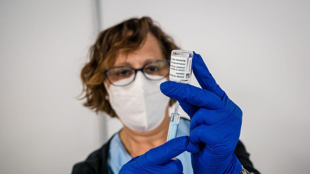 Vaccinare Spania