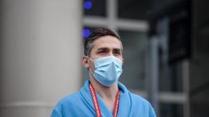 """Câte persoane vaccinate s-au infectat după ce au făcut a doua doză? Gheorghiță: """"Majoritatea au fost forme asimptomatice"""""""