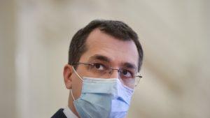 """Vlad Voiculescu continuă scandalul deceselor raportate: """"La Spitalul Colentina sunt peste 500 de morți în plus"""""""