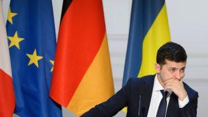 Ucraina anunţă că are sprijinul SUA în eventualitatea unui conflict cu Rusia. Avertismentul Moscovei