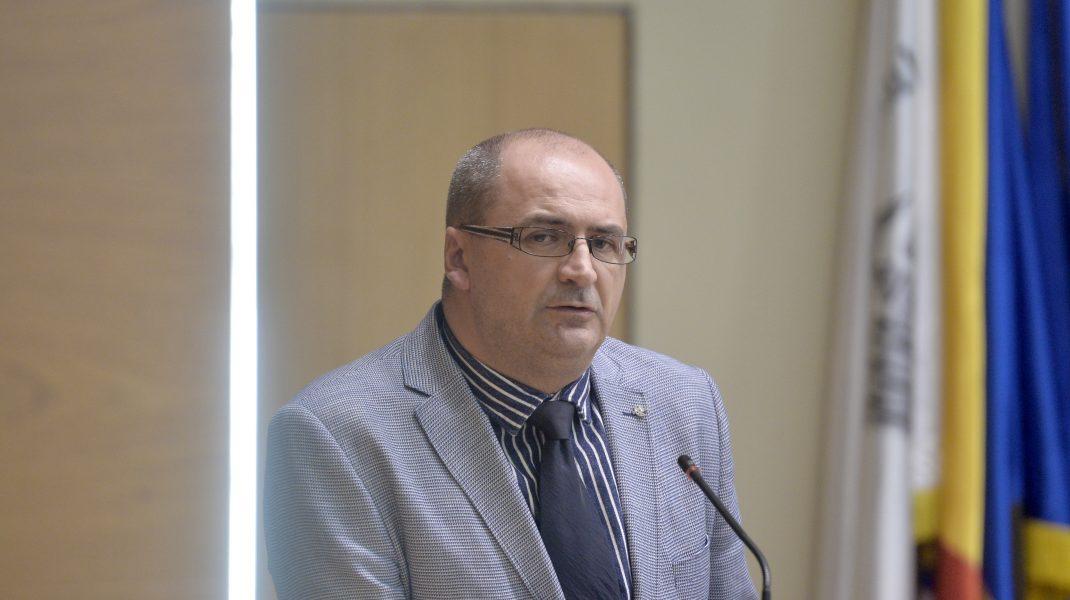 Adrian Sorin Mihail