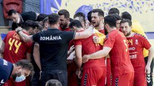 Echipa națională de handbal masculin a României a ratat calificarea la Campionatul European