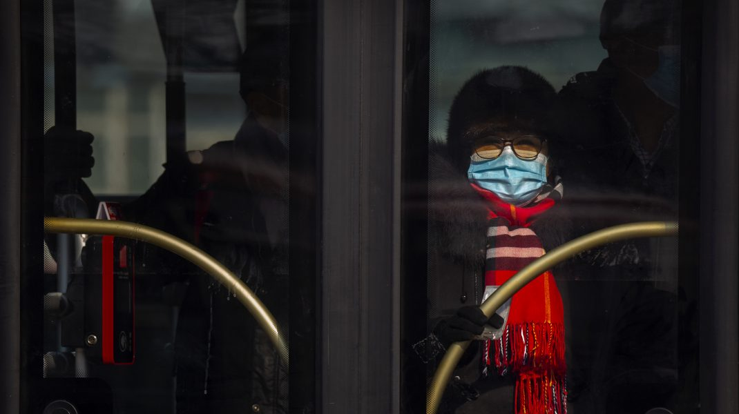 Laos a înregistrat duminică primul deces provocat de coronavirus