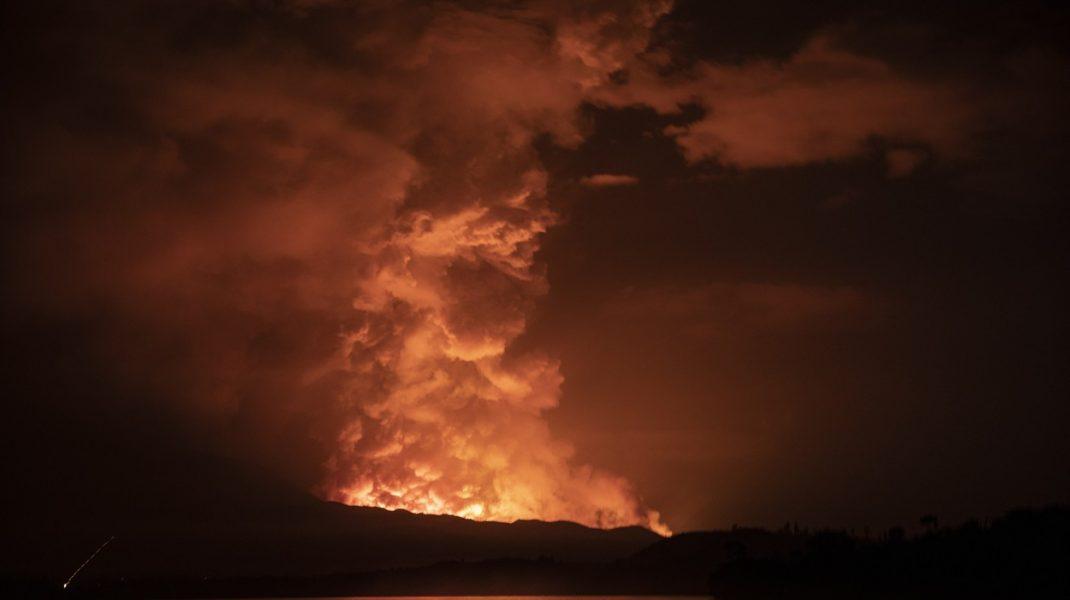 Scenariul care îi sperie pe cercetători. De ce este foarte periculoasă erupția din Congo