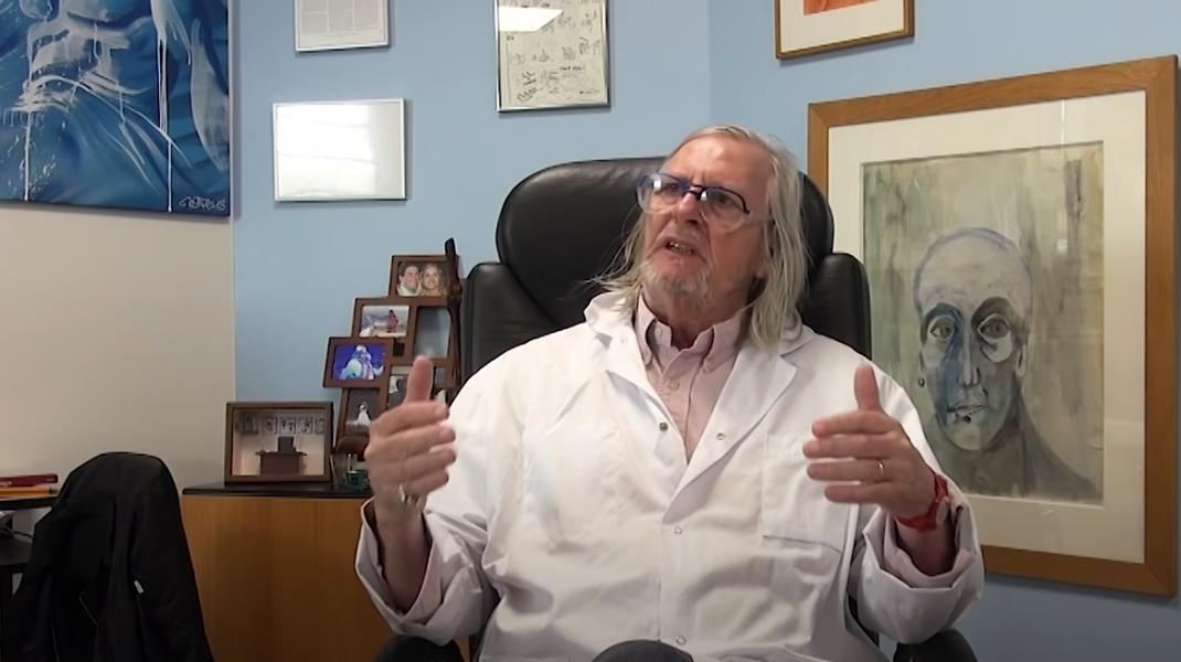 Un microbiolog francez nu crede în eficienţa vaccinurilor anti-Covid