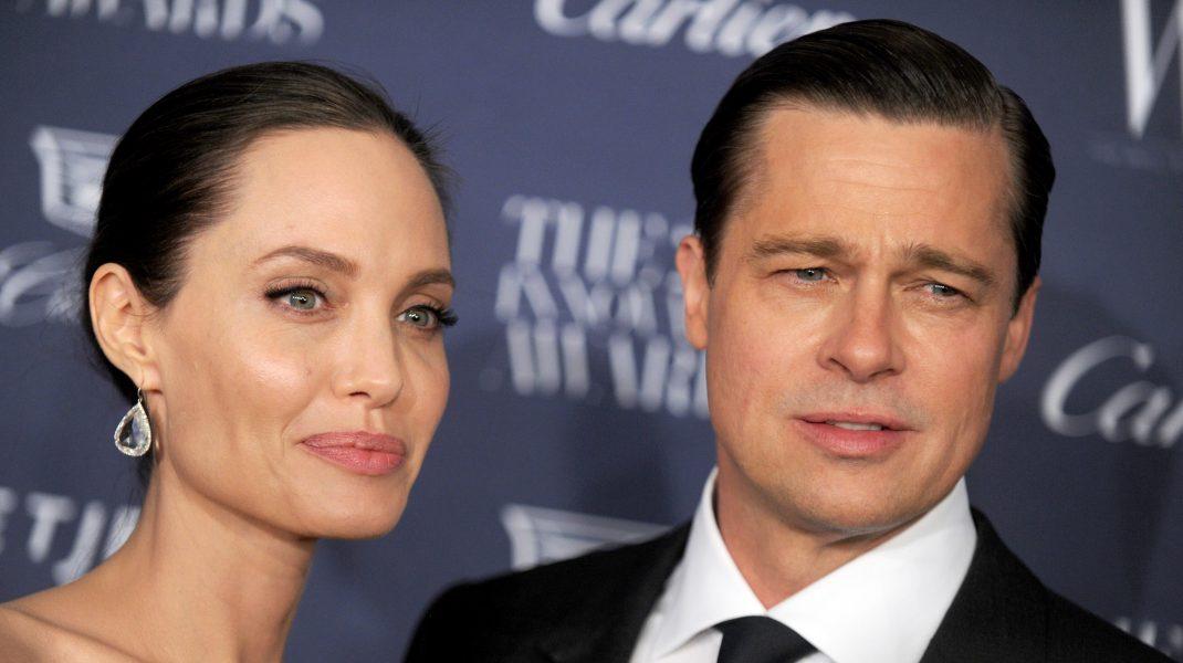 Brad Pitt a primit custodia comună a copiilor, după o luptă îndelungată în instanță cu Angelina Jolie