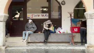 cerșetori Brașov