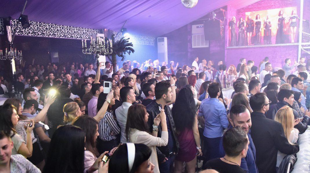 Două cluburi de lux din Mamaia, amendate pentru nerespectarea restricțiilor