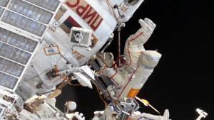 Stația Spațială Internațională se extinde. Doi cosmonauți ruși vor face pregătirile pentru un nou modul