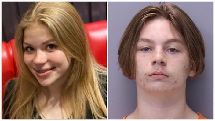Fată de 13 ani, înjunghiată de 114 ori de către un coleg, în SUA. Cum a fost găsită adolescenta