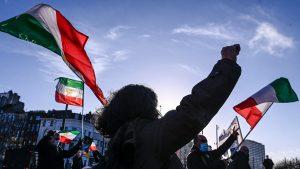 steaguri Iran diplomat terorism