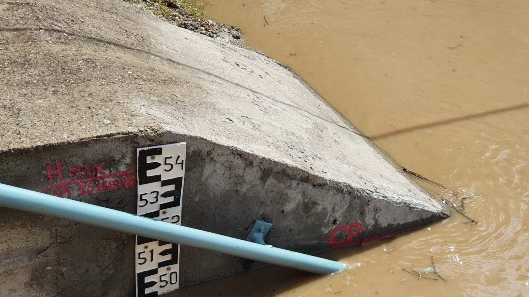 indicator de inundatii in judetul bihor.