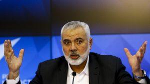 Ismail Haniyeh