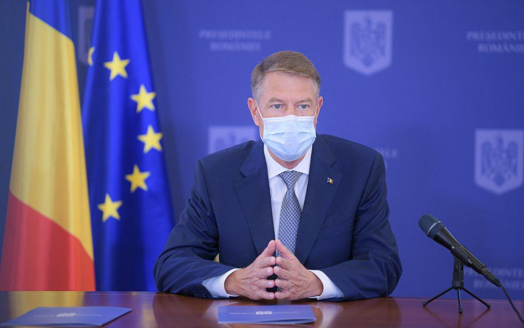 Iohannis răspunde unei scrisori deschise: Am toleranţă zero faţă de orice abatere de la cultura integrităţii în mediul academic