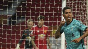 VIDEO. Liverpool a învins-o pe Manchester United, scor 4-2, într-o restanţă din Premier League