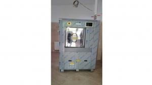 Mașina de spălat de 20.000 de euro de la Botoșani.