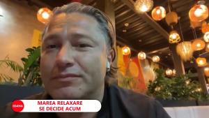 Ninel Dănilă, proprietar de restaurante în București și Vama Veche.