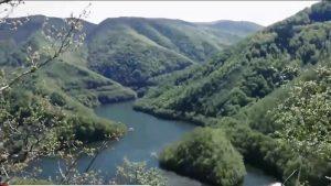 O nouă destinație din România face valuri pe Instagram. Piatra lui Lucaci, alegerea perfectă pentru un traseu de o zi