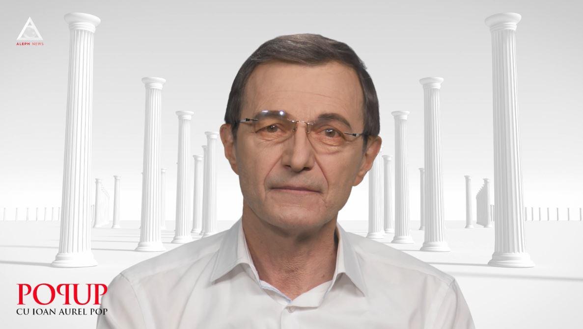 Pop Up. Petru Maior