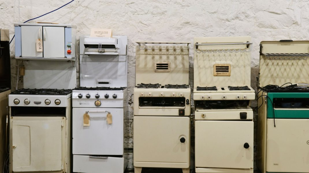 electrocasnice vechi