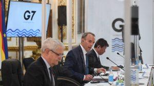 Reuniune G7