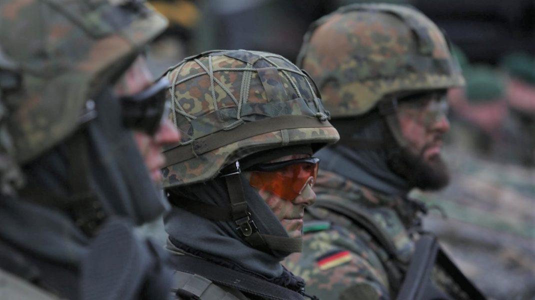 soldati-germania