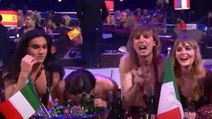 Reacția solistului trupei care a câștigat Eurovision 2021, după ce a fost acuzat că se droghează