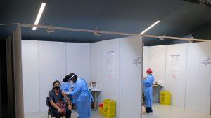 vaccinare Cluj