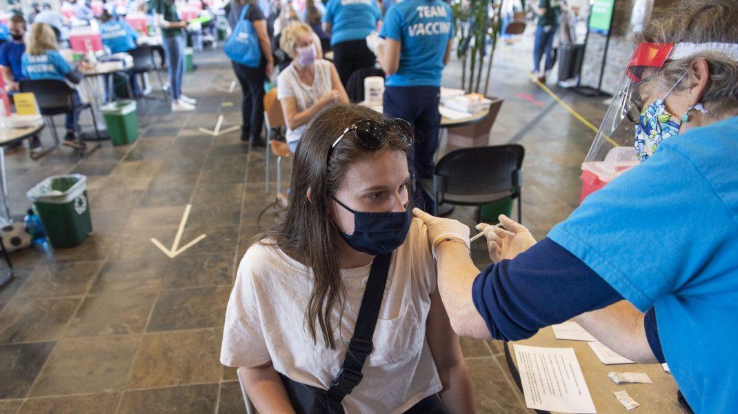 vaccinare SUA