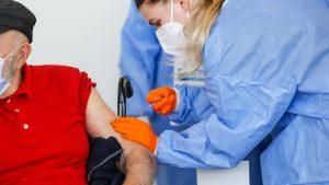 vaccinare timișoara