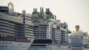 vase croaizeră